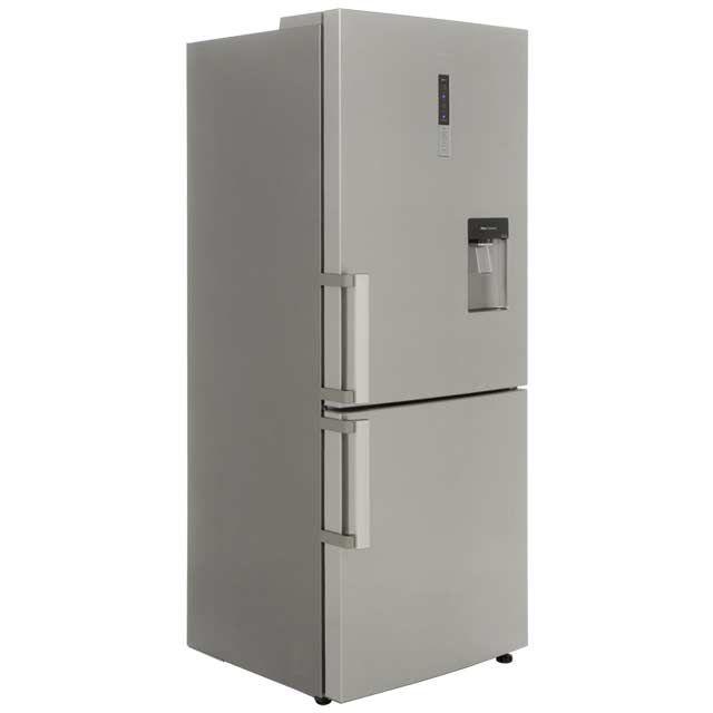 Samsung G-Series RL4362FBASL 70/30 Frost Free Fridge Freezer