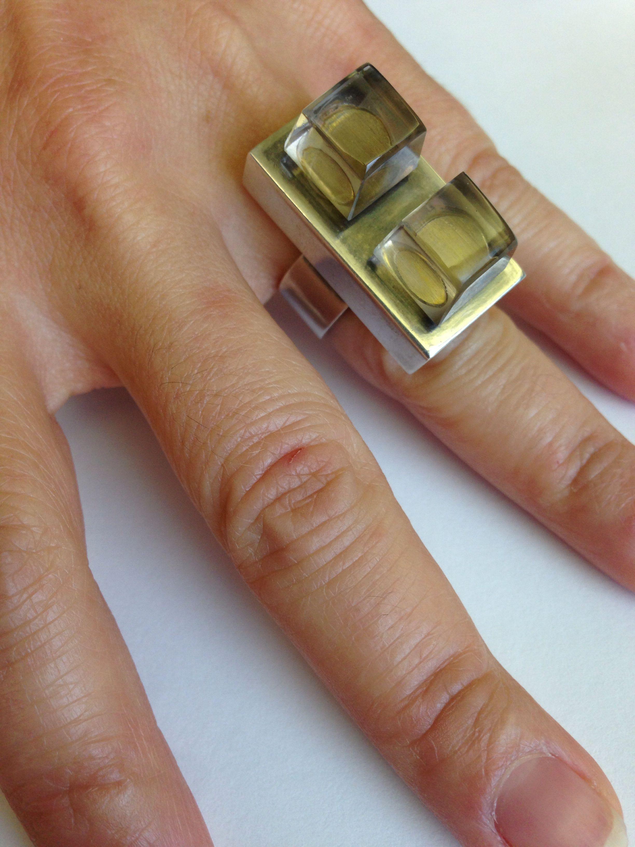 Hans hansen ring denmark us denmark jewelry pinterest