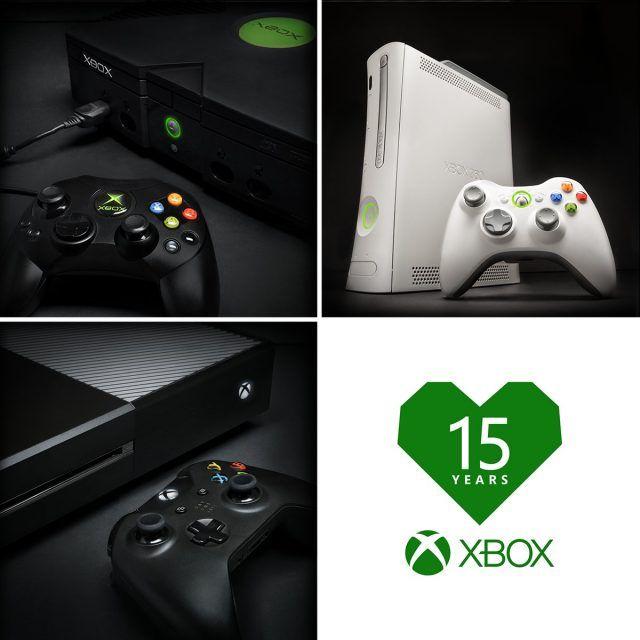 Xbox: Die wichtigsten Meilensteine der Xbox-Geschichte - Xboxdynasty