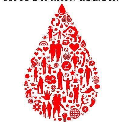 Campanha de doação de sangue | Doação de sangue ...