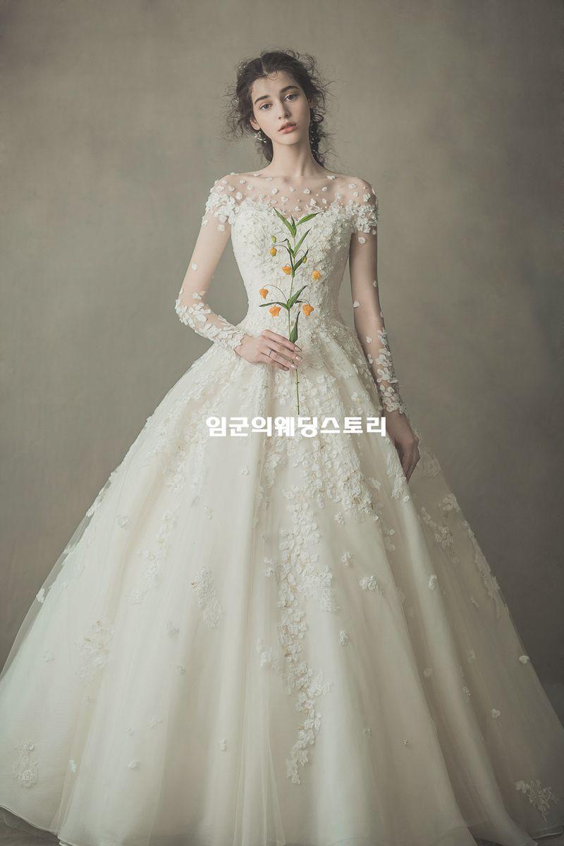 2020 的 korea wedding dress Florence Korea Wedding