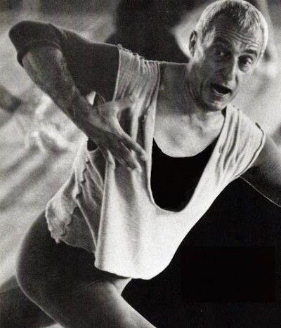 Gus Giordano Godfather Of Jazz Dance Dance Dance Revolution Jazz Dance Jazz