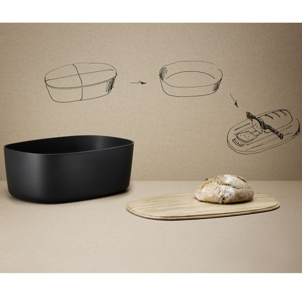 Stelton Brotkasten brotkasten box it rigs and box