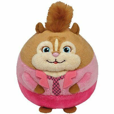 d61518a29cf Current 438  Ty Beanie Ballz 12 Plush Brittany Of Alvin And The Chipmunks  Large Ball ~New~ -  BUY IT NOW ONLY   24.99 on  eBay  current  beanie  ballz  ...