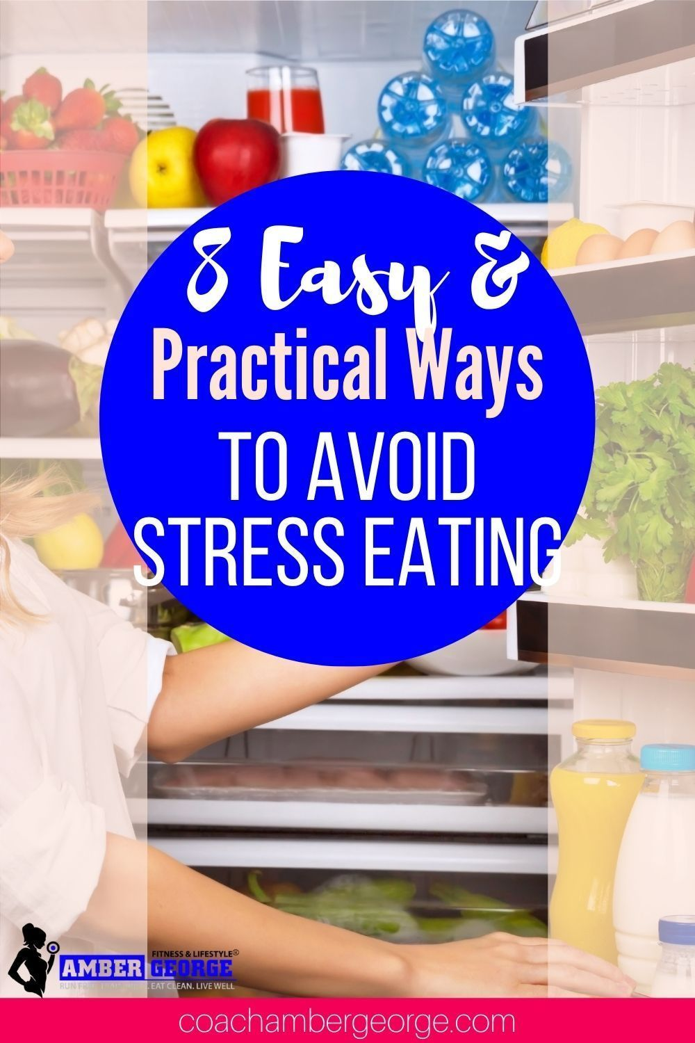 8 Ways To Avoid Comfort Eating How To Not Eat When Bored Stress Eating Post Workout Protein Shakes Flexible Dieting