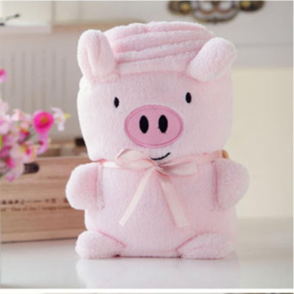 Animal fleece blanket products pinterest products