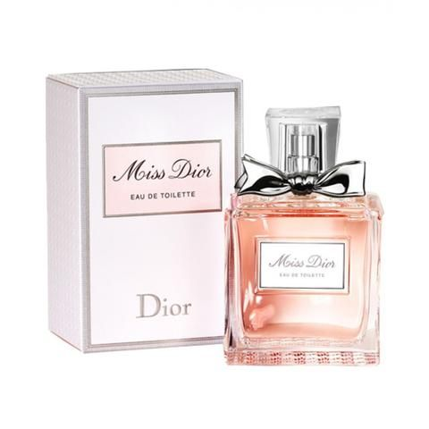 Miss Dior De Toilette Christian Dior 100ml For Women In 2019