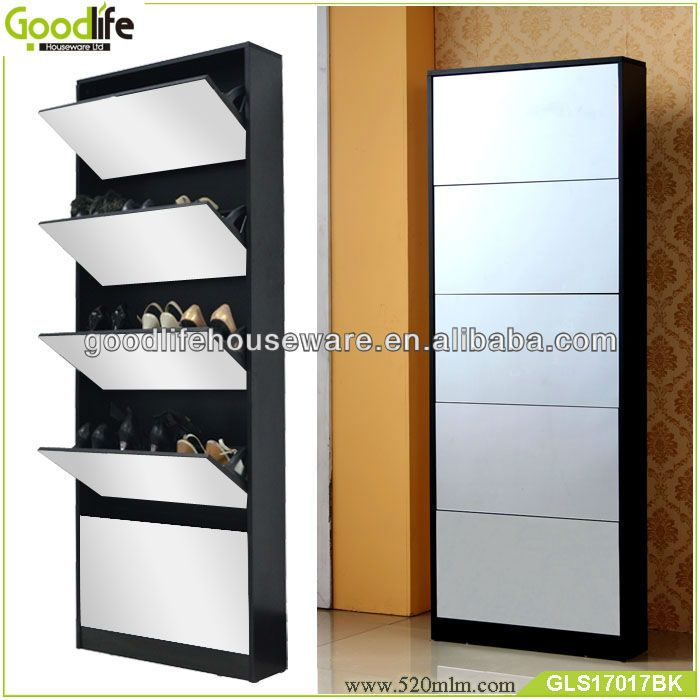 Shoe Rack Designs Wood Shelves Large Racks