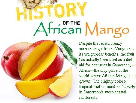 african mango extract side effects