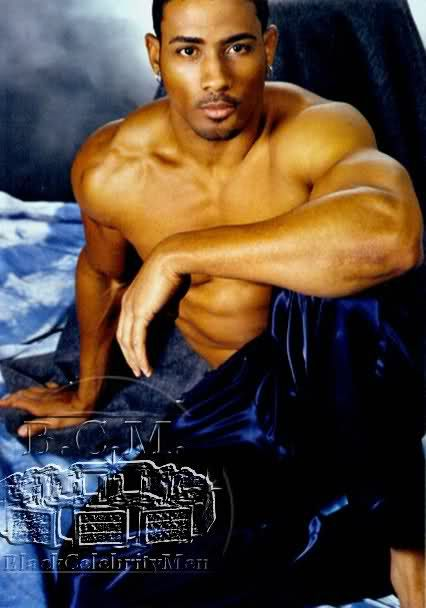 Sexy African American Male Models - Product/Service - 31 ...