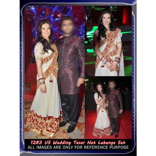 Urvashi Lehenga set - Online Shopping for Designer Sarees by SH FASHION