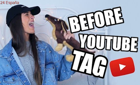 BEFORE YOUTUBE TAG | @paulagonu