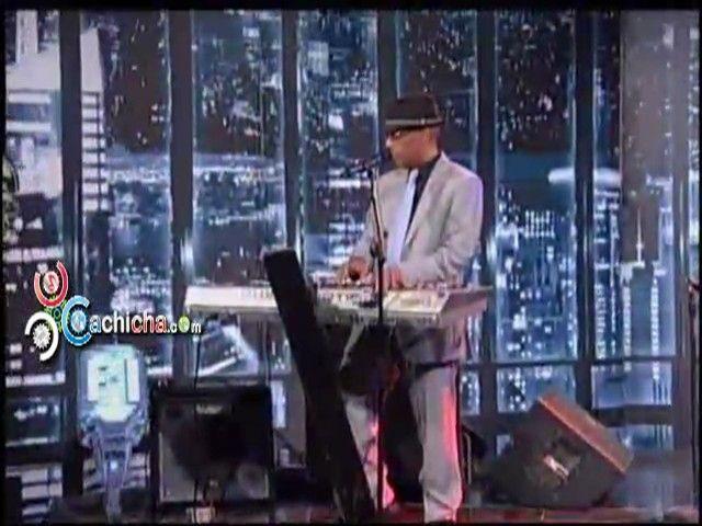 Ramón Orlando - Tu Maestro #Video - Cachicha.com