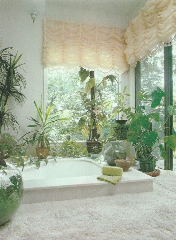 80s bathrooms so good we hope no one ever remodels them - Better homes and gardens interior designer ...