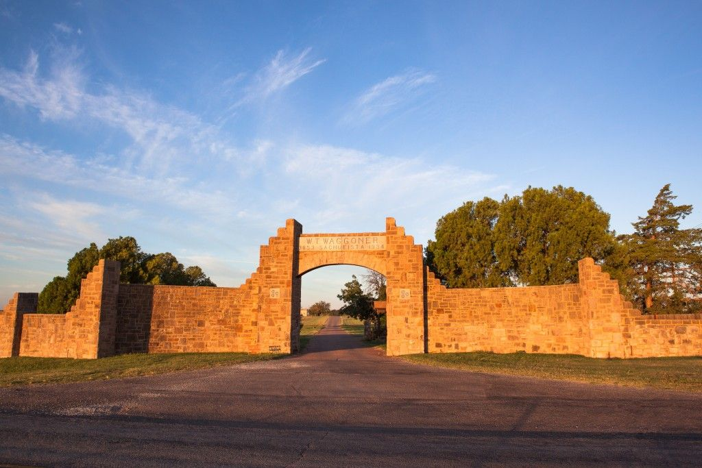 ranch property for sale in texas