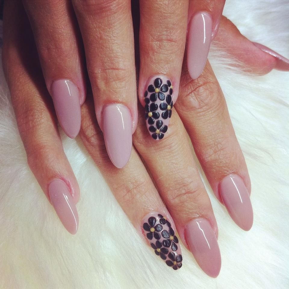 Sweet #nails by Paw   Nail Inspirations   Pinterest   Nails inspiration