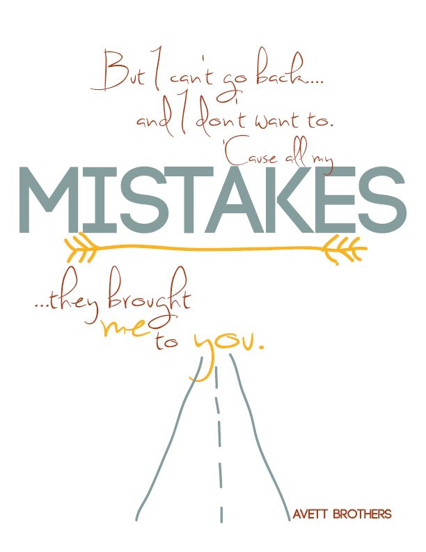 Lyric my darling wilco lyrics : cause all my mistakes, they brought me to you. | words | Pinterest ...