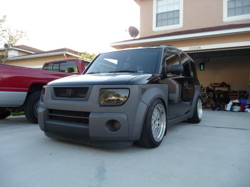 Honda Element K20a Tread Coils Wheels Honda Vw Cars