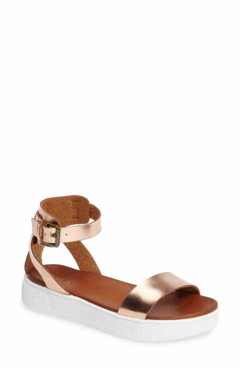 aea48bd3c8a MIA Platform Sandal (Women)