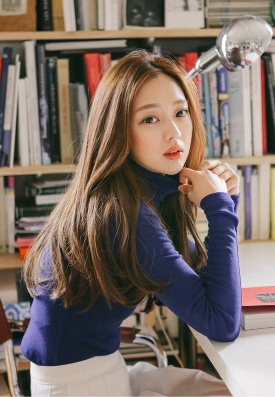 Korean Hairstyles And Fashion Long Hair Styles Korean Hairstyle Hair Styles