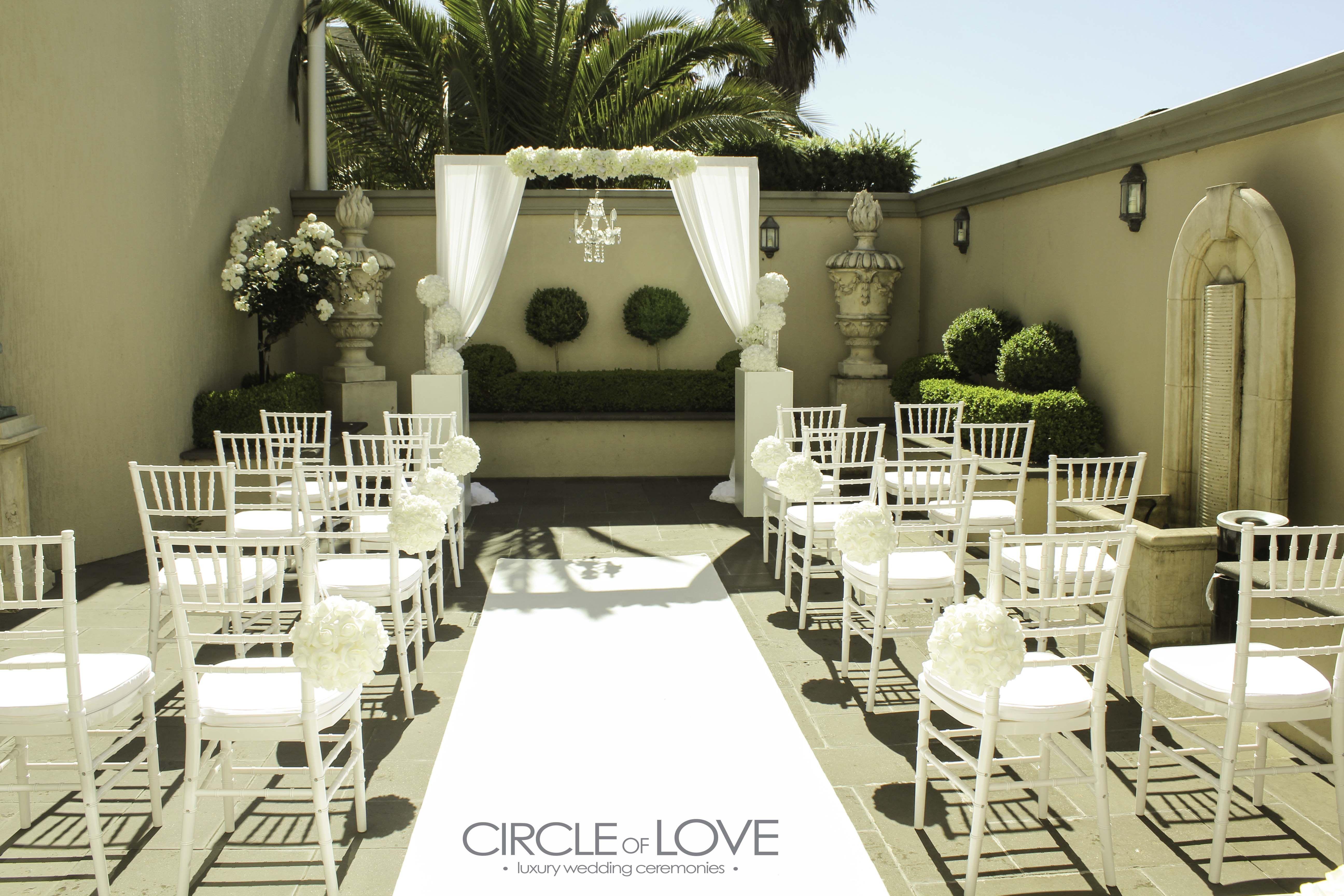 Manor On High Wedding Venue Circleofloveweddingsau