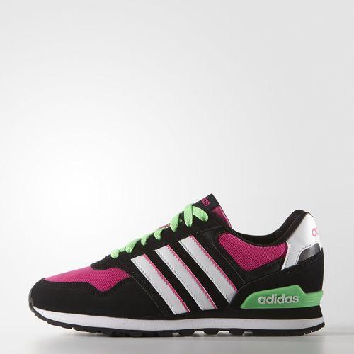 10K Shoes - Black