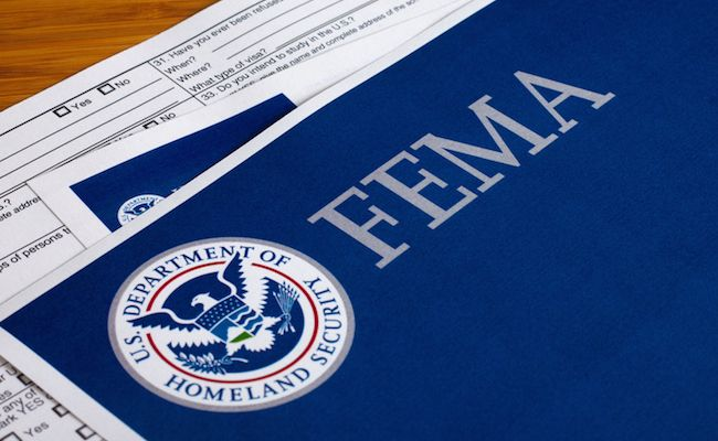 Puerto Rico Still Needs Lots of Help, But Trump Wants to Pull FEMA - fema application form