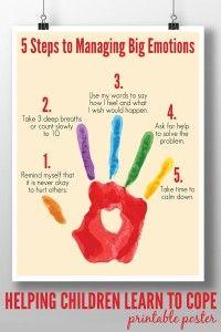 5-Steps-to-Managing-Big-Emotions-Printable-Poster