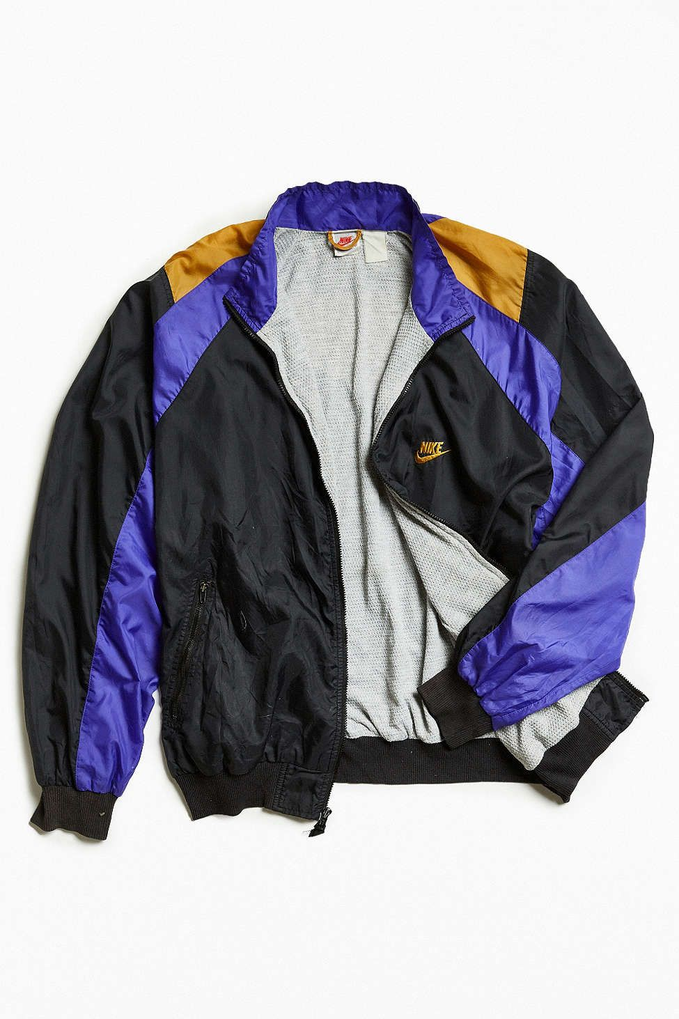 Pinterest Nike Jacket Windbreaker In Menswear 2018 Vintage YBPxn6B