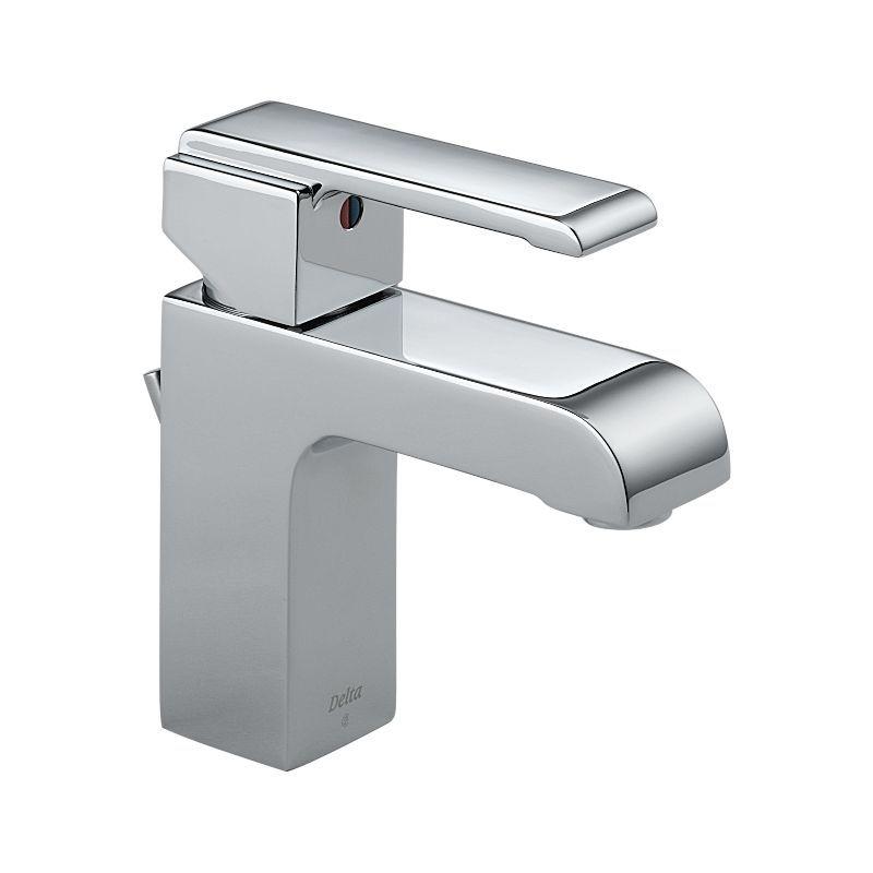 586LF-MPU Arzo Single Handle Centerset Lavatory Faucet : Bath ...