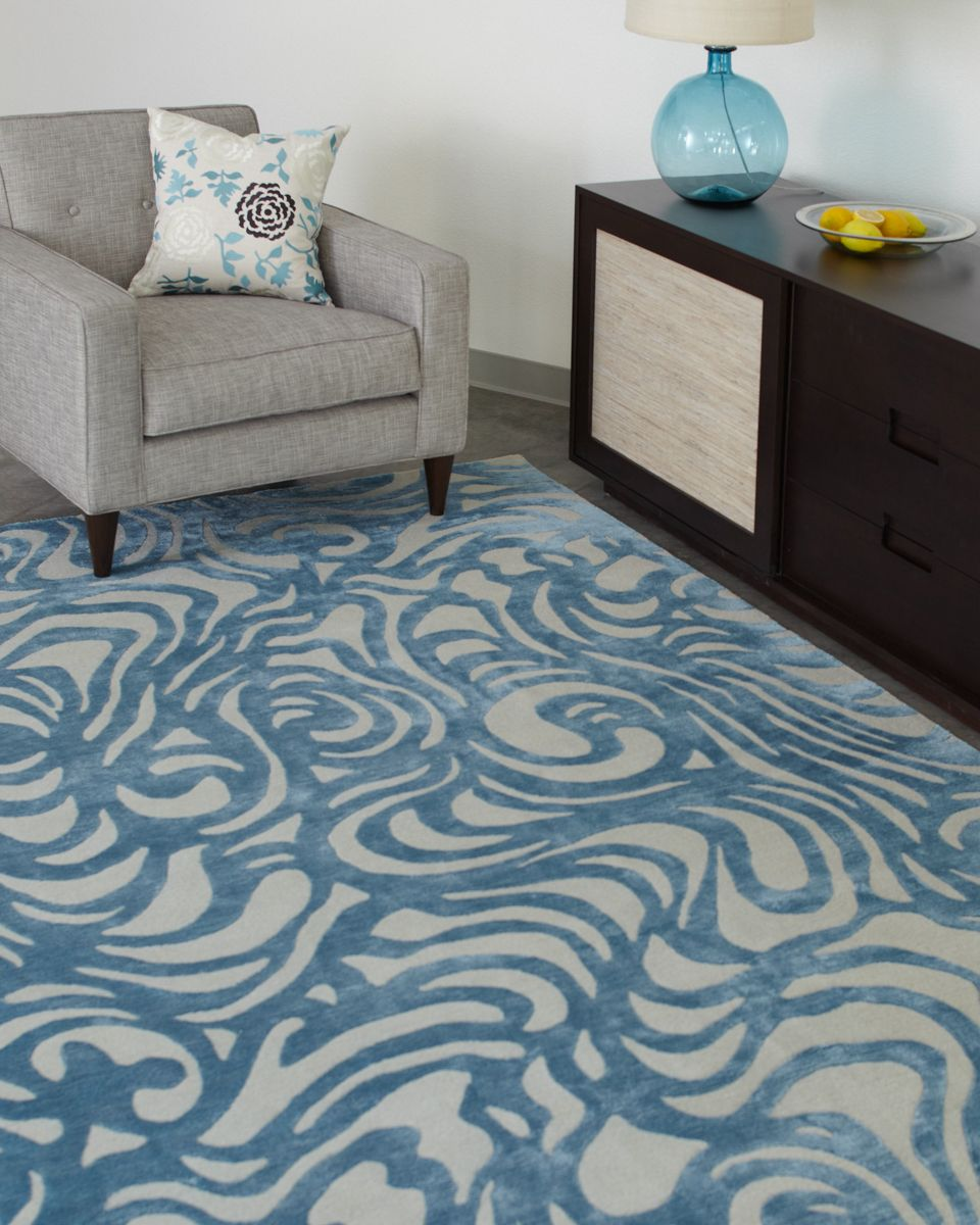 Asian area rugs contemporary