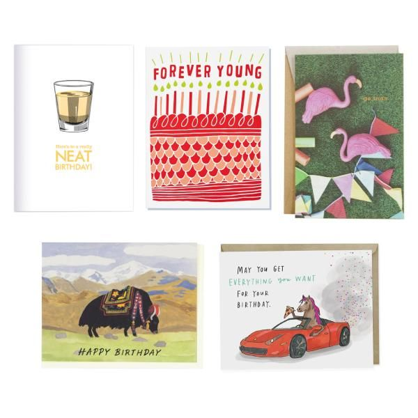 Looking For Clever Birthday Cards Youve Come To The Right Place This Bundle Of Pleases Everyone On Your List Happybirthday
