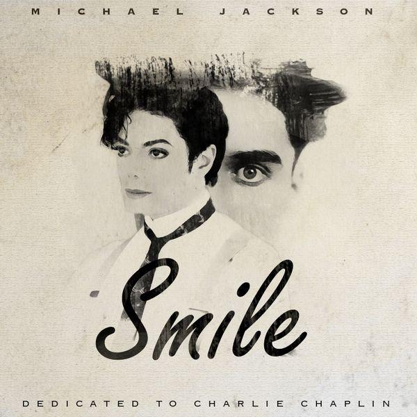 5357f8217b0f4 Art with Soul - Michael Jackson - Smile (Fan Album Art)