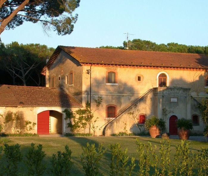 il Granaio degli Acquisti #maremma near #castiglione_della_pescaia . sleeps 8, ideal #holiday #rental