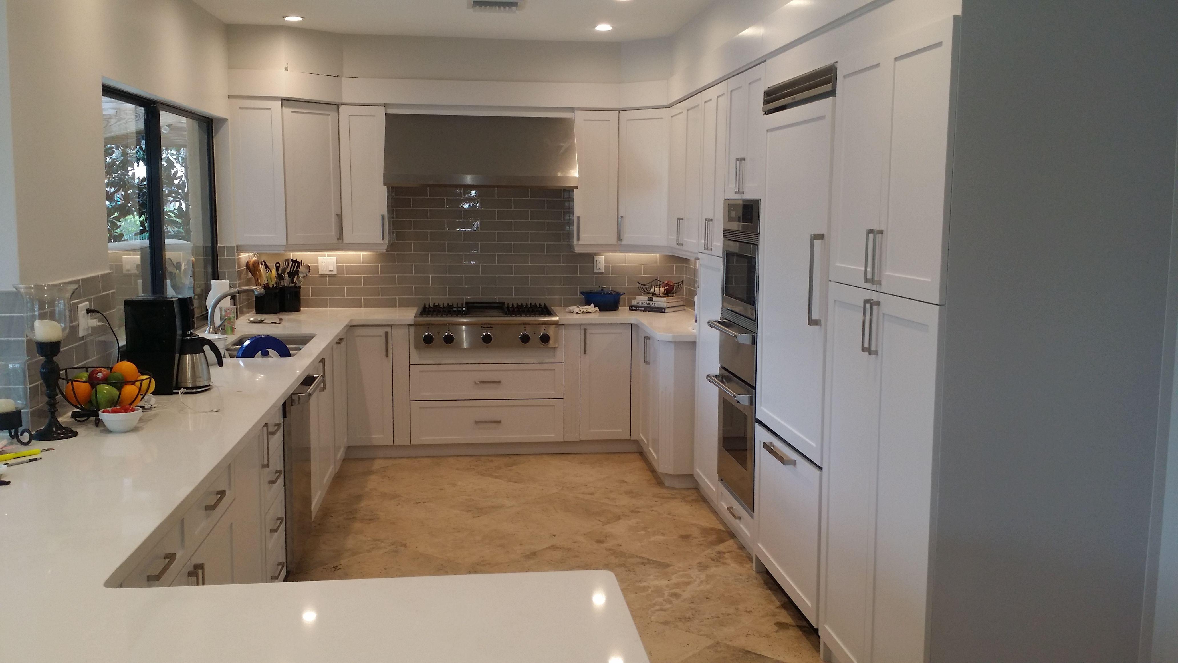 10 Gallery Fashionable Kitchen Design Miami Suggestions Openplankitchendinerideasu Custom Kitchen Cabinets Design Custom Kitchen Cabinets Modern Grey Kitchen