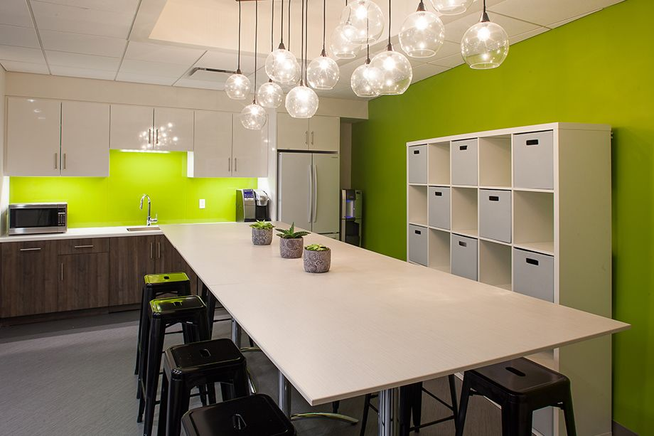 Dalbar inc boston office design fusion design consultants inc