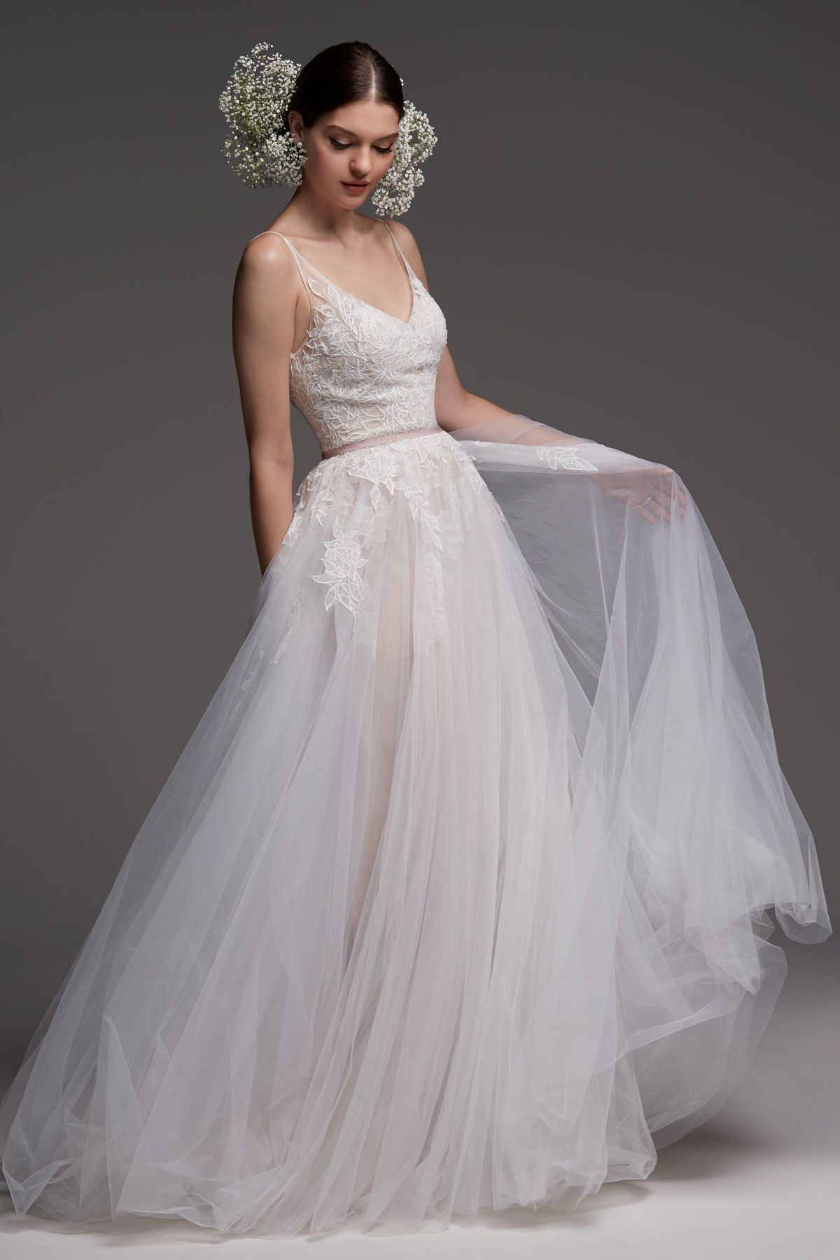 Watters bridal u wedding dress collection fall brides