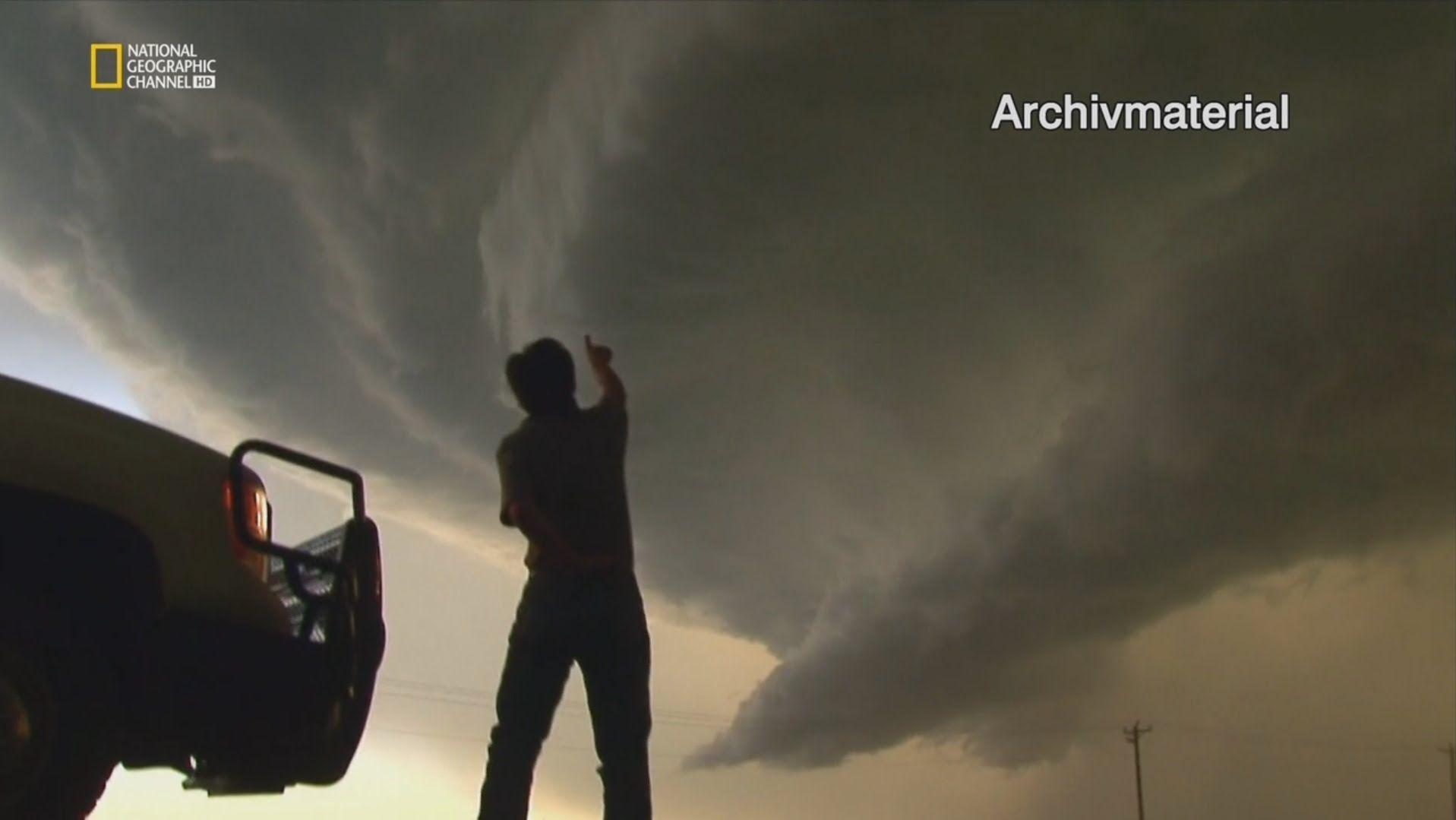 Inside The Mega Twister Full Ep 720p YouTube Tornados
