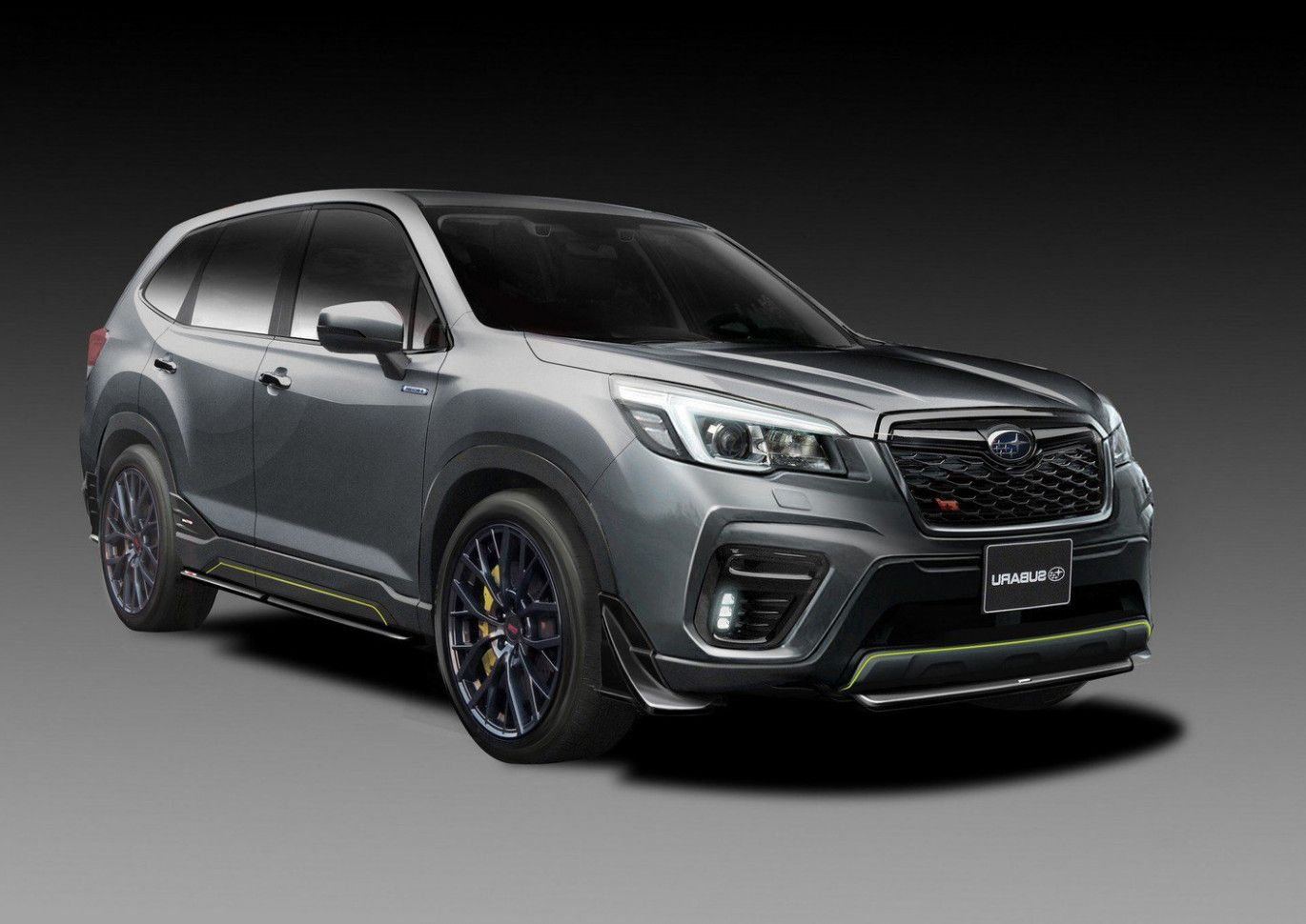 Reasons Why Subaru Hybrid Forester 2020 Is Getting More