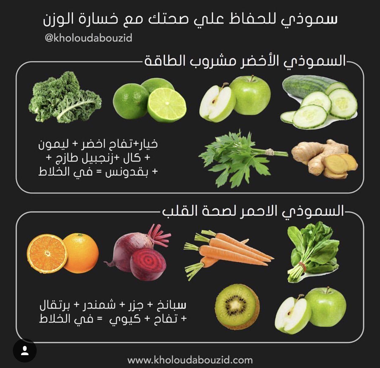 Pin By Haifa Sadah On Arabic Food Healty Food Healthy Drinks Food