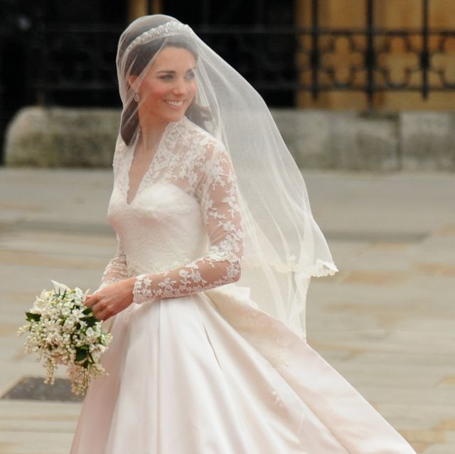 10 Best Celebrity Wedding Guest Dresses: 10 Hidden Details You Didn't Know About Kate Middleton's