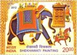 Shekawat Painting