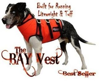 Hog Dog Vest Hog Dog Kevlar Vest Hog Hunting Bay Dogs Boars Tuff