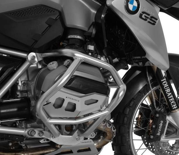 Touratech R1200gs Wc 13 Crash Bars Gs Bmw Motorcycle