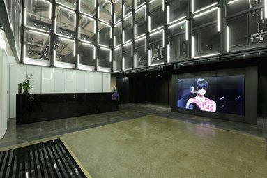 Fendi Headquarters, Milan, 2013 - Marco Costanzi architetti