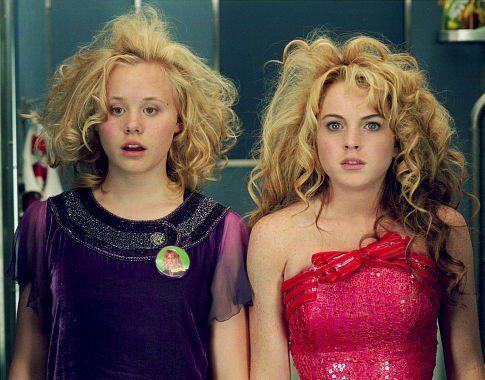 Teen queen movies