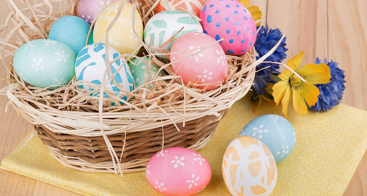 Food kid activities easter and crafts how to make a blown egg asda recipes negle Images