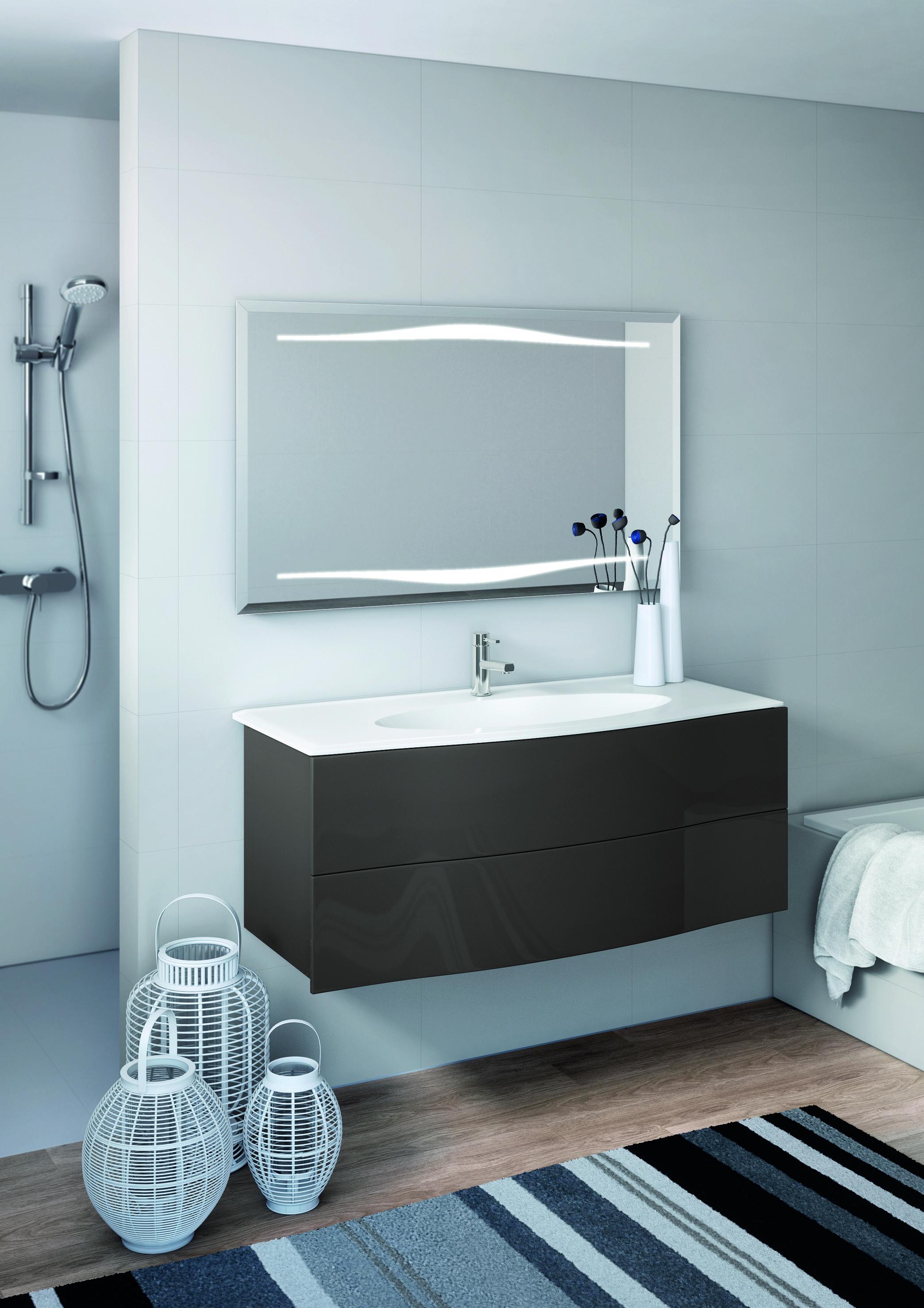 meuble de salle de bain à pure pour plus d information rendez