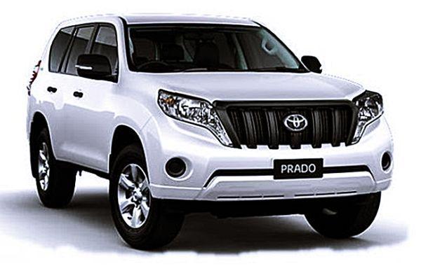 Toyota Prado 2017 Price Design Release Date Specs Land Cruiser Toyota Land Cruiser Prado Toyota Cars