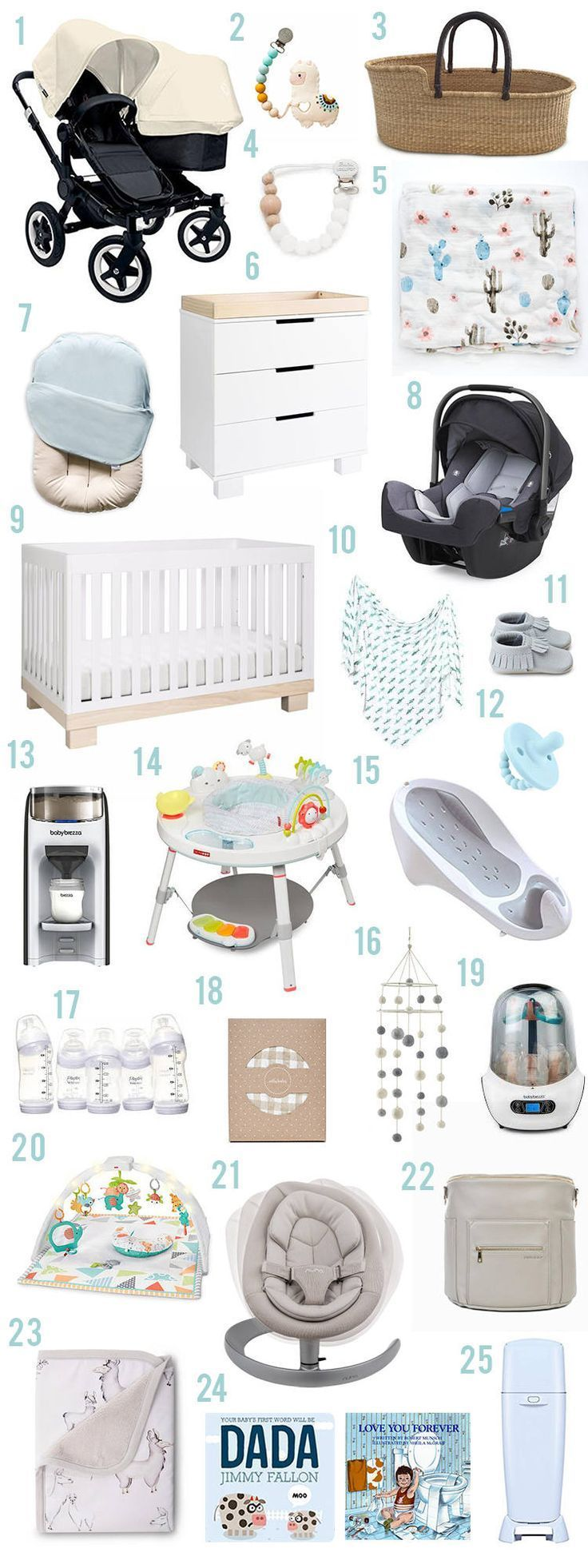 The 25 best baby products of 2019   Baby boy registry, New ...